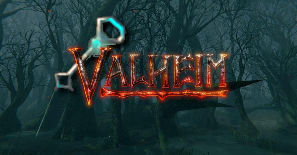 Valheim: How to Get Swamp Key