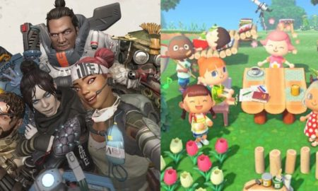 Apex Legends Developer Wants an Animal Crossing: New Horizons Crossover