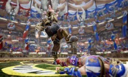 Blood Bowl 3 Gets Violent New Trailer