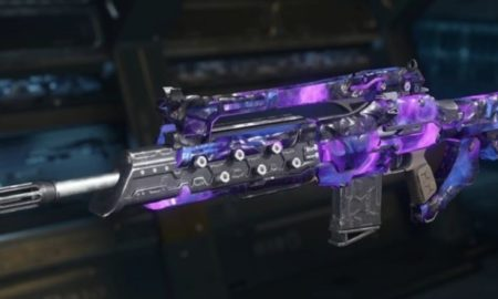 Call of Duty Mobile Developers Reveal Why Dark Matter Will Not Be Returning