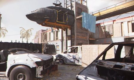 Call of Duty: Mobile May Be Seeing Popular Modern Warfare Map Added Soon