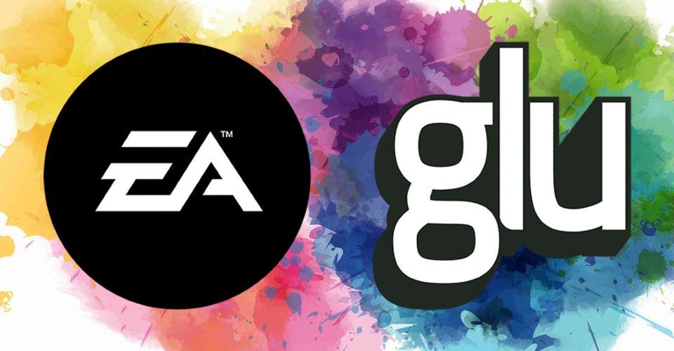 EA Acquires Glu Mobile for $2.1 Billion