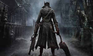 Official Bloodborne Watch Unveiled