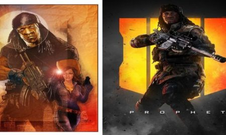 Activision Sued Once Again Over Alleged Character Copyright Infringement