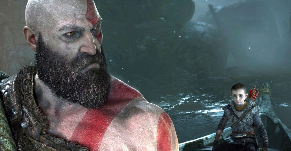 God of War PS5 Patch Out Now