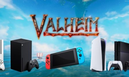 Valheim: Is it Coming to Consoles?