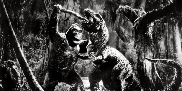 Yes, The Original King Kong From 1933 Still Holds Up
