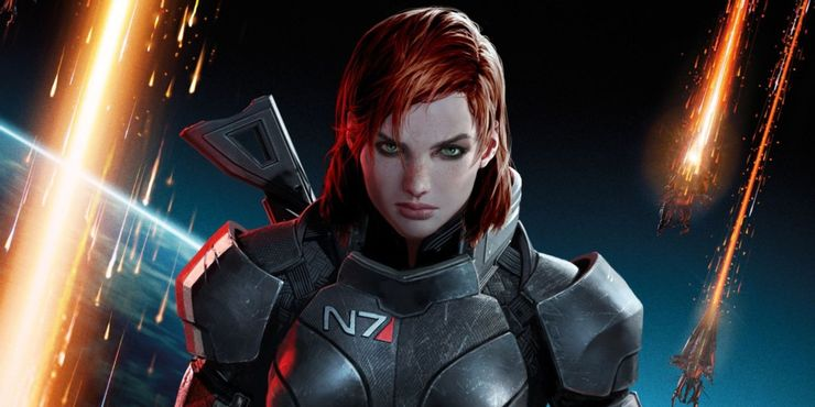 Mass Effect: Legendary Edition Skipping Multiplayer is a Good Decision