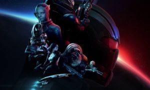 EA is Confident About BioWare's Future