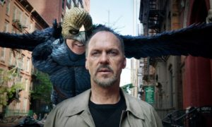 Yes, Birdman Is A Superhero Movie