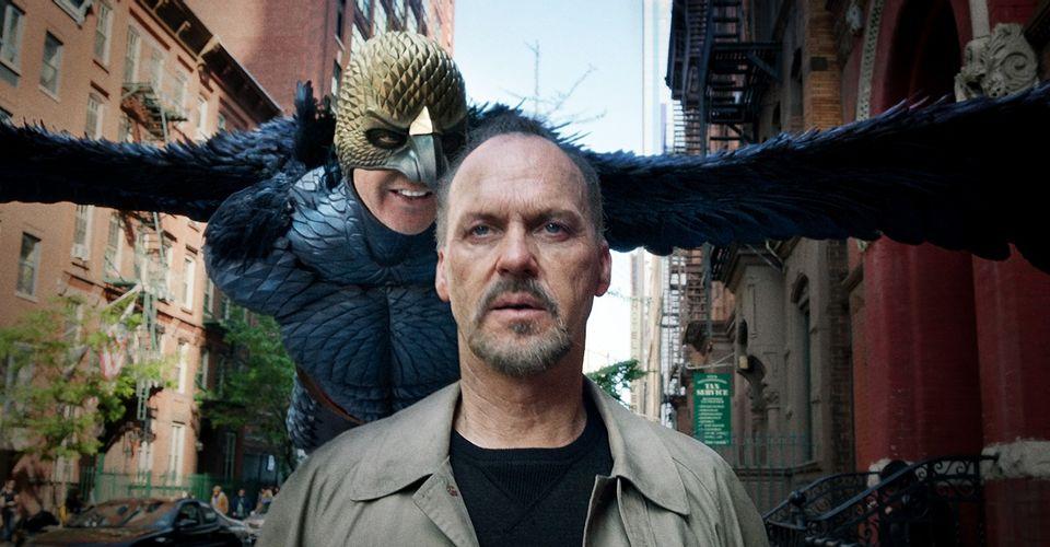 Yes, Birdman Is A Superhero Movie