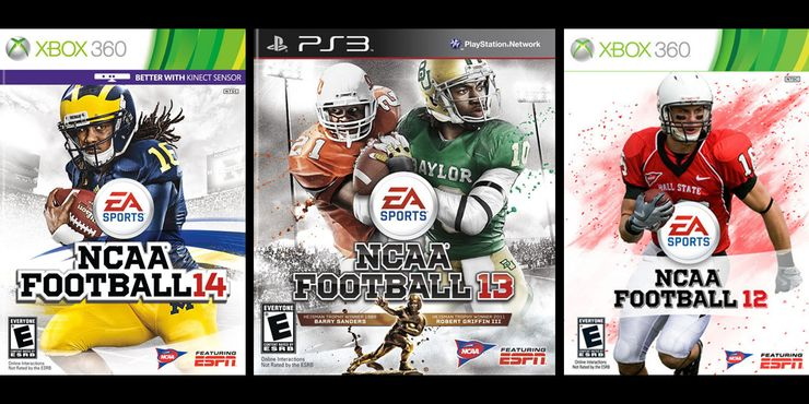 EA Sports College Football Needs to Avoid One Costly Sports Game Mistake