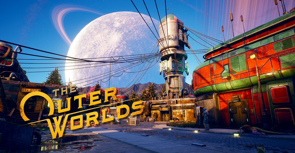 Outer Worlds: Murder on Eridanos DLC Coming Soon