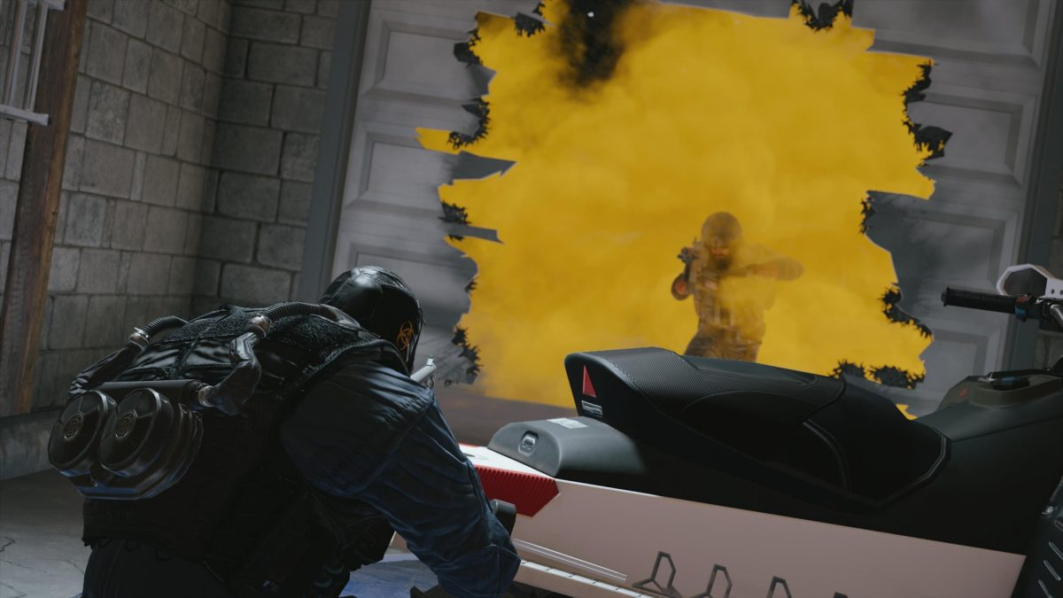 Rainbow Six Siege Banned Over 90,000 Players in 2020