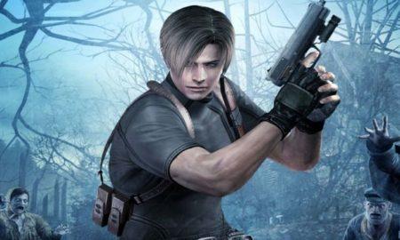 Comparing Resident Evil Village to Resident Evil 4