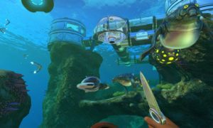 Subnautica Developers Want to Make a Sequel