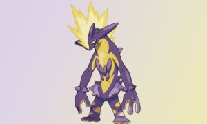 Pokemon Sword and Shield Toxtricity Distribution Event Dates Revealed