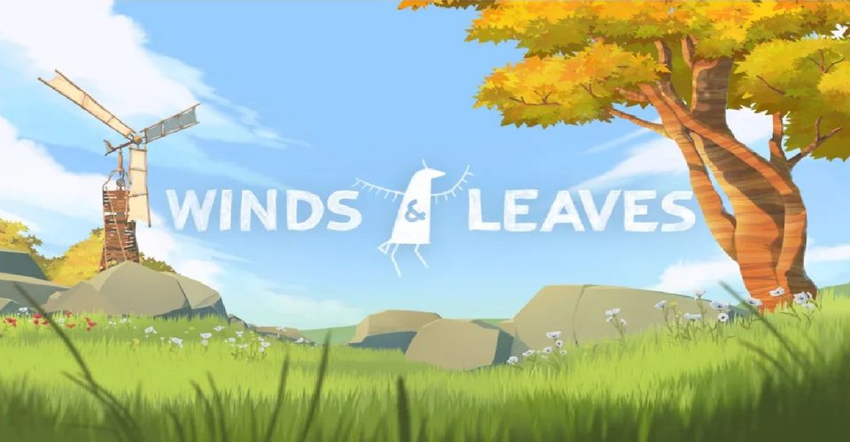 New Virtual Reality Game Winds and Leaves Coming to PlayStation VR
